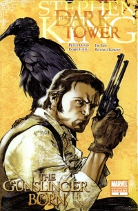 The Dark Tower: The Gunslinger Born #2 (2nd)