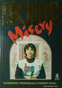 Misery (Amber)
