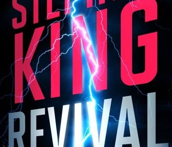 Revival (Scribner) - obrazek