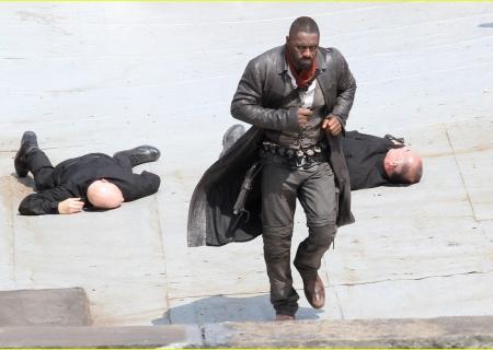 Idris Elba 57 (zdjęcie FameFlynet) - obrazek