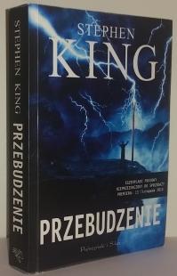 Przebudzenie - Prebook (Prószyński i S-ka)