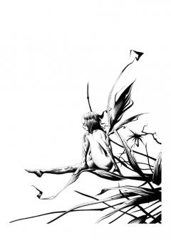 Jae Lee - The Wind Through the Keyhole 12 - obrazek