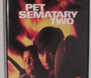 Smętarz dla zwierzaków 2 (DVD) - obrazek