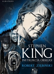 Stephen King. Instrukcja obsługi (Albatros) - obrazek