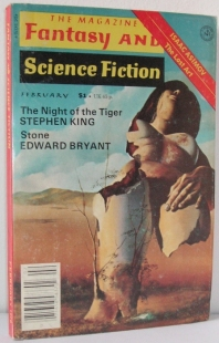 Fantasy & Science Fiction 2/1978
