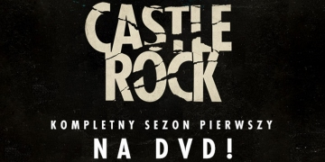 Serial Castle Rock na DVD - obrazek
