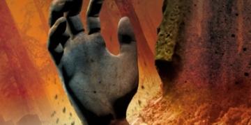 Wznowienie Mrocznej połowy z okładką Darka Kocurka - obrazek