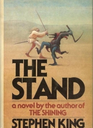 The Stand (Doubleday) - obrazek