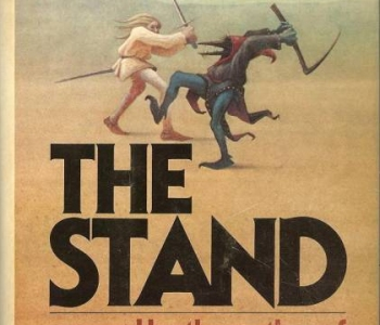 The Stand (Doubleday) - obrazek