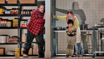 The Shining Opera - przedstawienie 08 (zdjęcie Ken Howard) - obrazek