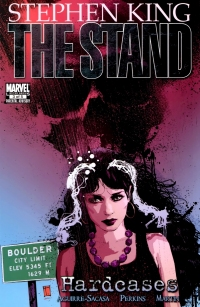 The Stand: Hardcases #3
