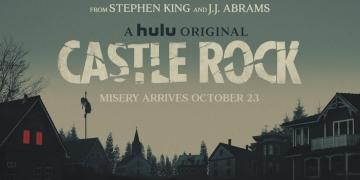 Castle Rock - drugie uderzenie - obrazek