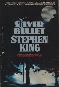 Silver Bullet (Signet)