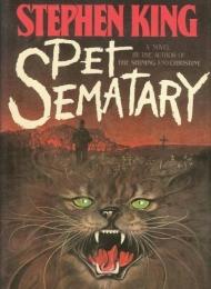 Pet Sematary (Doubleday) - obrazek