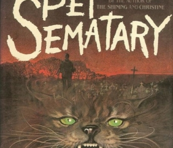 Pet Sematary (Doubleday) - obrazek