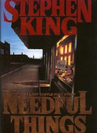Needful Things (Viking) - obrazek