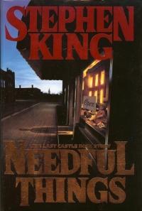 Needful Things (Viking)