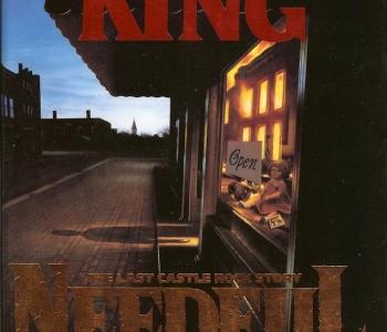 Needful Things (Viking) - obrazek