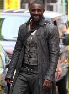 Idris Elba - The Dark Tower (zdjęcie FameFlynet) 13 - obrazek