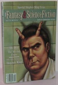 Fantasy & Science Fiction 12/1990