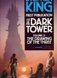 The Dark Tower II The Drawing of the Three (Sphere) - obrazek