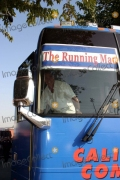 The Running Man - Arnold Campaign Bus (photo by Nina) (1)