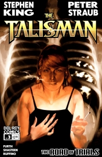 The Talisman: The Road of Trials #3