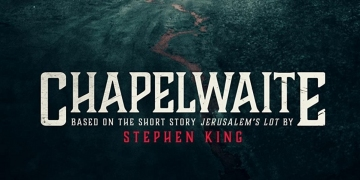 Chapelwaite - rusza promocja serialu - obrazek