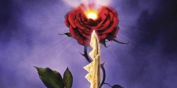 Grafika Vincenta Chonga do wznowienia Mroczna Wieża III: Ziemie jałowe - obrazek