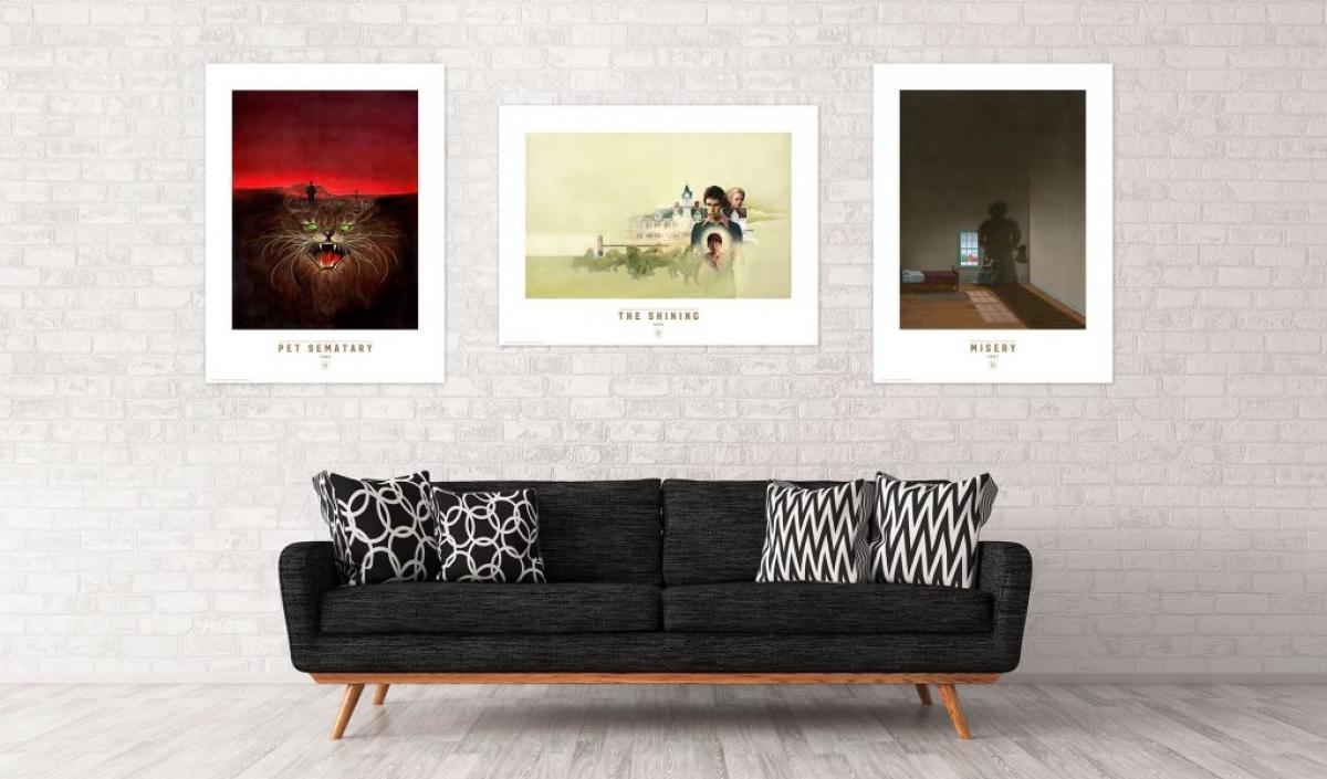 The Cover Collection - wizualizacja - obrazek