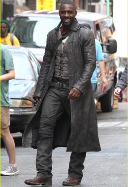Idris Elba - The Dark Tower (zdjęcie FameFlynet) 15 - obrazek