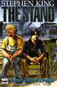 The Stand: Soul Survivors #1