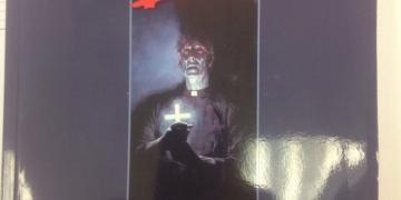 Prebook 'Salem's Lot z Cemetery Dance na aukcji eBay - obrazek