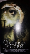 Stephen King Goes to the Movies (Subterranean Press) HLE - Children of the Corn