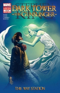 The Dark Tower: The Gunslinger: The Way Station #5