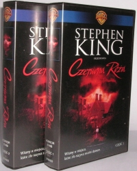 Czerwona Róża (VHS)