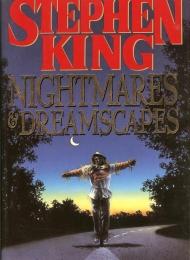 Nightmares & Dreamscapes (Viking) - obrazek