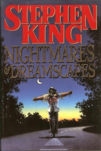 Nightmares & Dreamscapes (Viking)