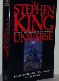 The Stephen King Universe (Renaissance Books) - obrazek