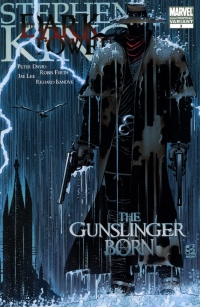 The Dark Tower: The Gunslinger Born #3 (2nd)