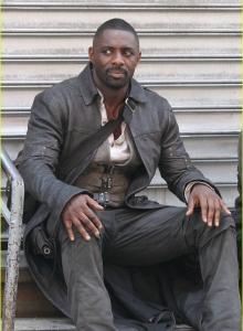 Idris Elba - The Dark Tower (zdjęcie FameFlynet) 12 - obrazek