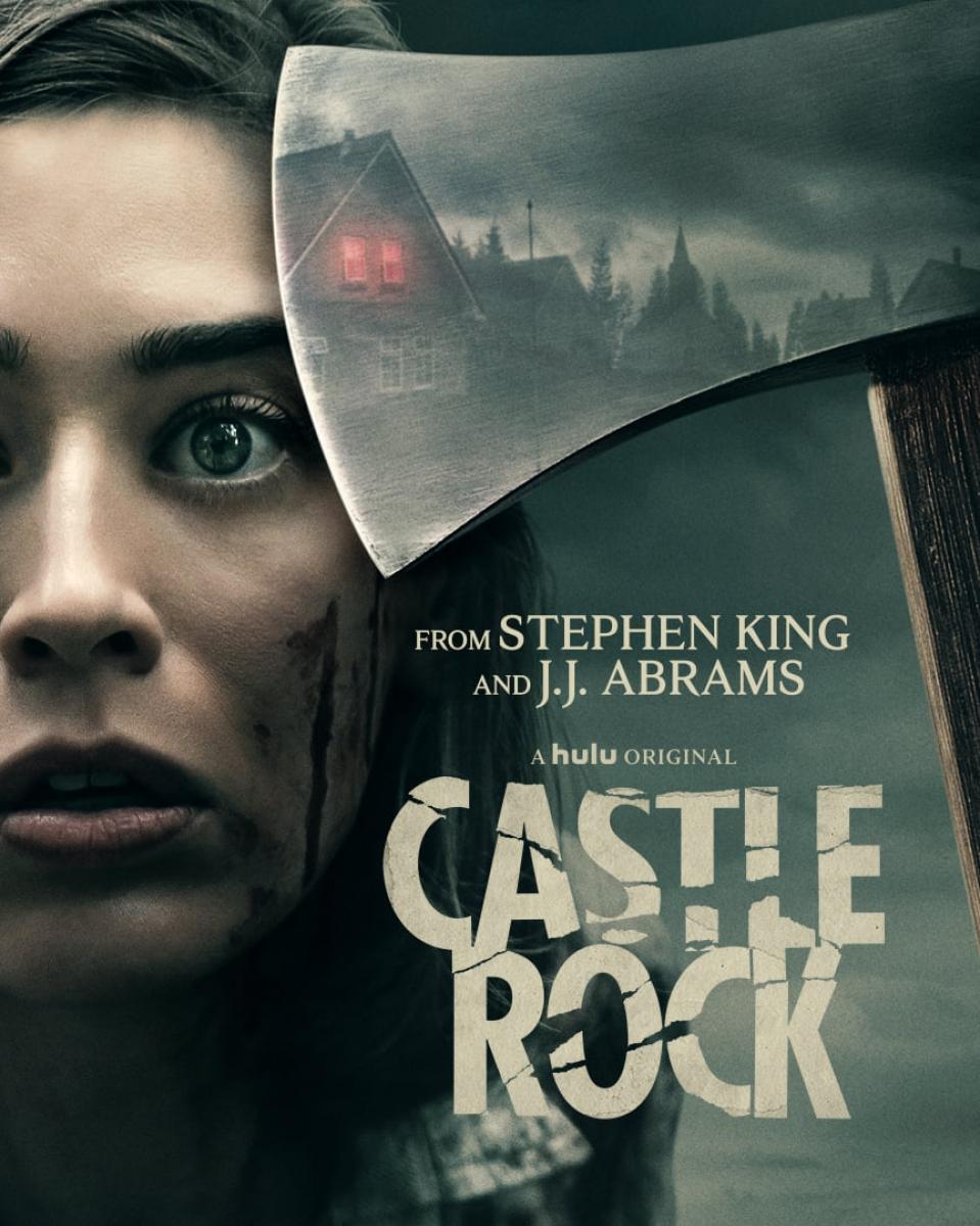 """Castle Rock"" - plakat 2 sezonu - obrazek"