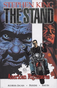 The Stand: American Nightmares (Marvel)