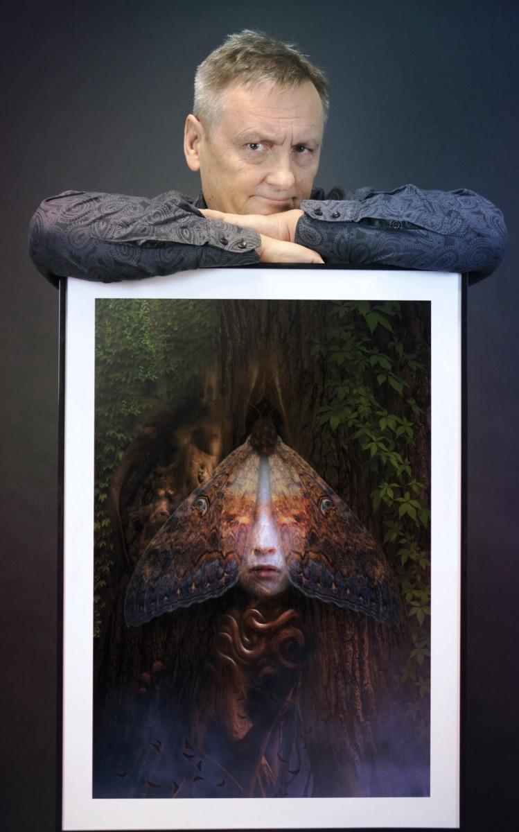 Ryszard Wojtyński - obrazek