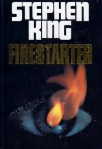 Firestarter (Macdonald)