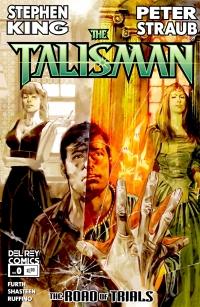 The Talisman: The Road of Trials #0