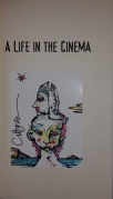 A Life in the Cinema (Gauntlet Press) LE - grafika z autografem Clive Barker