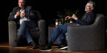 Stephen King i John Grisham w Bradenton - obrazek