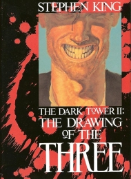 The Dark Tower II: The Drawing of the Three (Grant) - obrazek