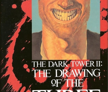 The Dark Tower II: The Drawing of the Three (Grant) - obrazek